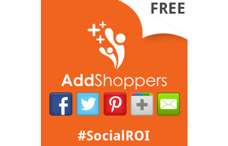 Magento Addshoppers -Changing the Face of Social Analytics 6