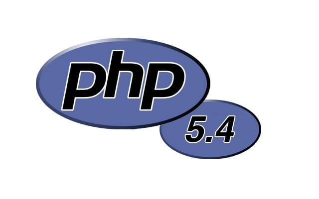 PHP 5.4 can now be integrated into Magento! 5