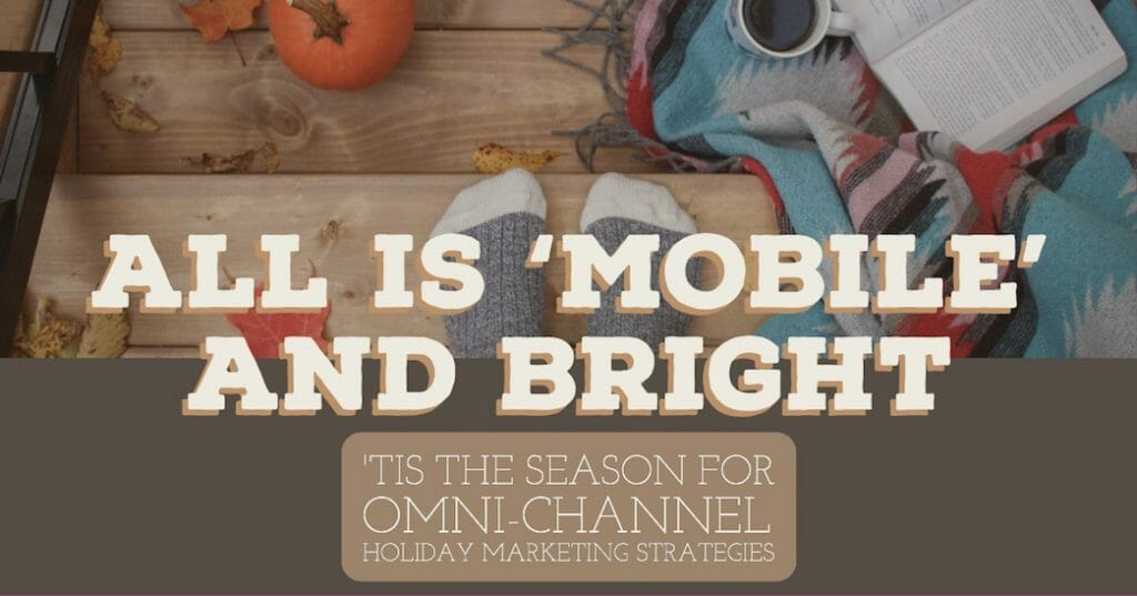 All is 'Mobile' and Bright 12