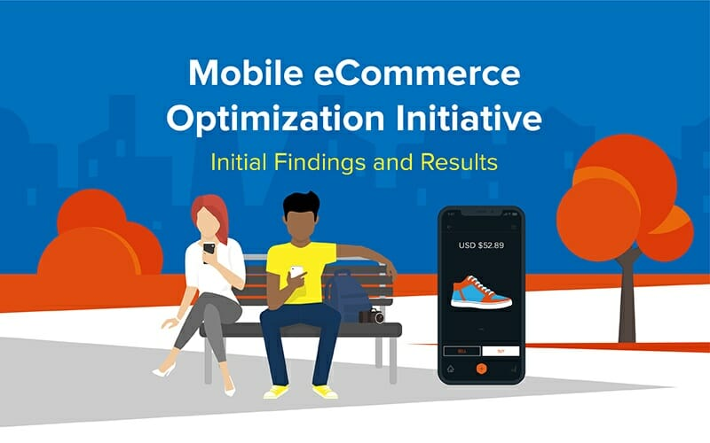 Key Findings from the Mobile eCommerce Optimization Initiative 8