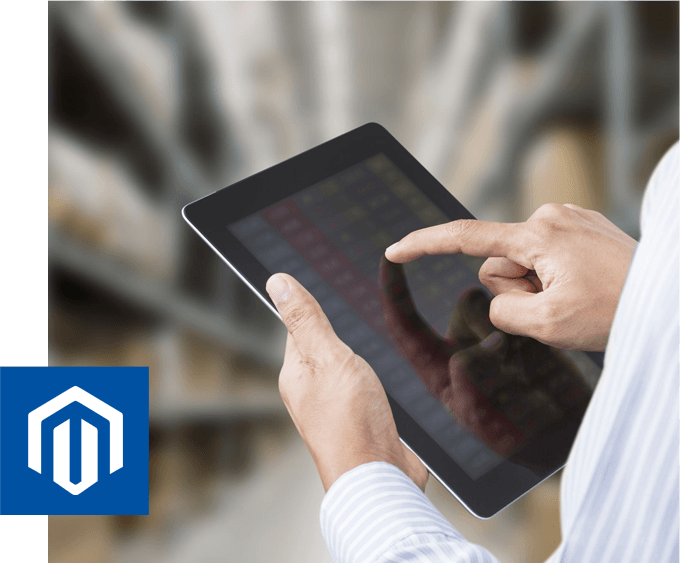 Magento Infrastructure Assessment 2